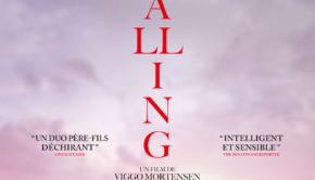 Critique du film Falling de Viggo Mortensen