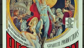 Flesh Gordon de Michael Benveniste