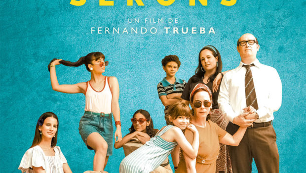 L'oubli que nous serons de Fernando Trueba