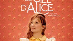 Sous le ciel d'Alice de Chloé Mazlo
