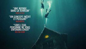 The deep house d'Alexandre Bustillo et Julien Maury