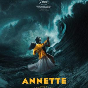 Annette de Léos Carax
