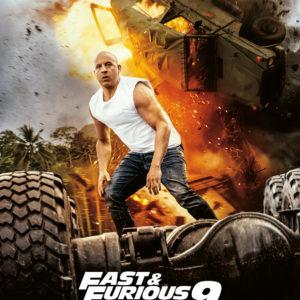 Fast & Furious 9 de Justin Lin