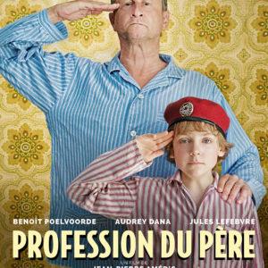 Entretien avec Jean-Pierre Ameris à propos de Profession du père