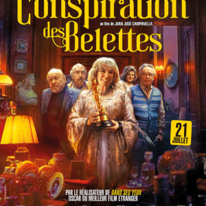 La Conspiration des Belettes de Juan José Campanella