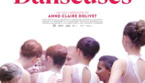 Petites Danseuses d'Anne Claire Dolivet