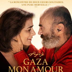 Gaza mon amour et de Tarzan et Arab Nasser
