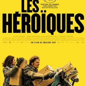 Les héroïques de Maxime Roy