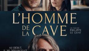 L'homme de la cave de Philippe Le Guay