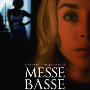 Messe Basse de Baptiste Drapeau